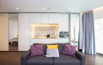 picture of Studio flat in  Kings Gate Walk, Victoria, SW1E