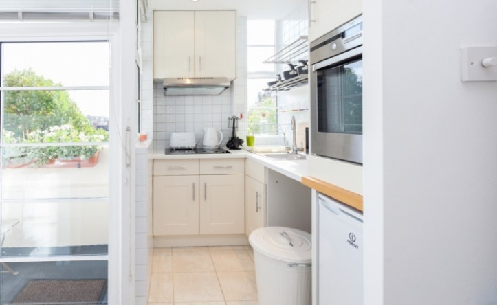 1 Bedroom flat to rent in Sloane Avenue Mansions, Chelsea, SW3