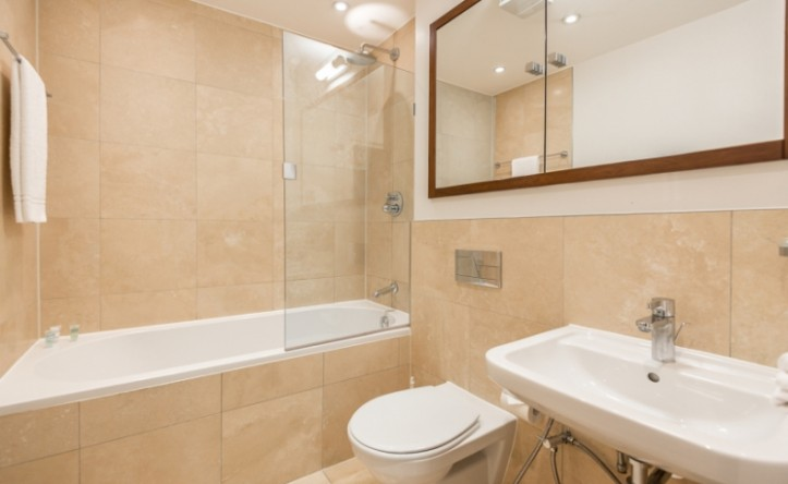 1 Bedroom flat to rent in Colony Mansions, Earls Court, SW5