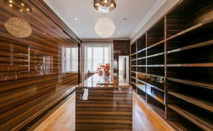 6 Bedroom house to rent in Princes Gate, South Kensington, SW7