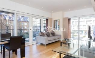 picture of 1 Bedroom(s) flat in  Grosvenor Waterside, Gatliff Road, SW1W