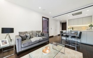 picture of 1 Bedroom(s) flat in  Kings Gate Walk, Victoria, SW1E
