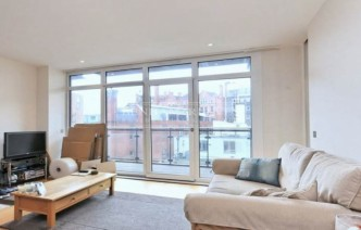 picture of 1 Bedroom(s) flat in  Hepworth Court, Grosvenor Waterside, SW1W