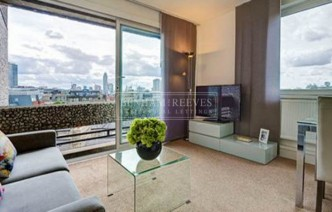 picture of 1 Bedroom(s) flat in  Luke House, Victoria, SW1P