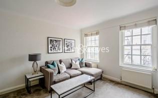 picture of 2 Bedroom(s) flat in  Pelham Court, Fulham Road, Chelsea, SW3