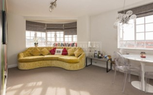 picture of 1 Bedroom(s) flat in  Chelsea Cloisters, Chelsea, SW3