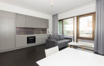 picture of Studio flat in  Victoria Street, Westminster, SW1H