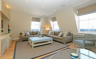 picture of 3 Bedroom(s) flat in  Ennismore Gardens, Knightsbridge, SW7