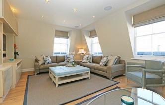 picture of 3 Bedroom(s) flat in  Ennismore Gardens, Knightsbridge, SW7