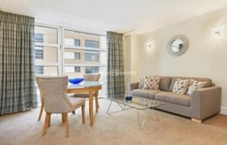 picture of 1 Bedroom(s) flat in  Exchange House, Pimlico, SW1P