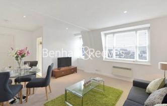 picture of 2 Bedroom(s) flat in  Hill Street, Mayfair, W1J