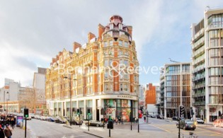 picture of 2 Bedroom(s) flat in  Park Mansions, Knightsbridge, SW1