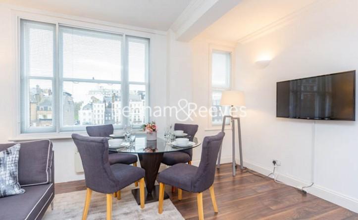 2 Bedroom flat to rent in Hill Street, Mayfair, W1J