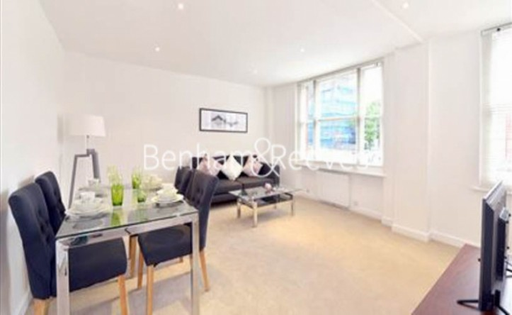 2 Bedroom flat to rent in Hill Street, Mayfair, W1J