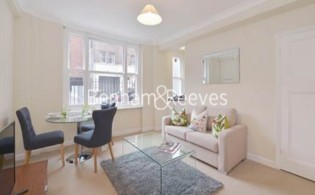 picture of 1 Bedroom(s) flat in  Hill Street, Mayfair, W1J