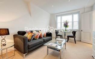 picture of Studio flat in  Hill Street, Mayfair, W1J