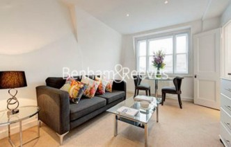 picture of Studio flat in  39 Hill Street, Mayfair, W1J
