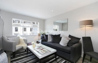 picture of 1 Bedroom(s) flat in  Clarion House, Pimlico, SW1V
