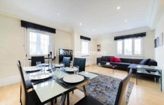 picture of 2 Bedroom(s) flat in  Princes Court, Knightsbridge, SW3