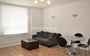 picture of 2 Bedroom(s) flat in  Clareville Court, South kensington, SW7