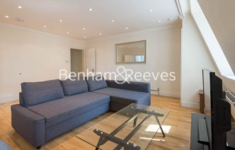 picture of 2 Bedroom(s) flat in  Glendower Place, South Kensington, SW7