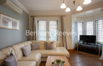 picture of 2 Bedroom(s) flat in  Warwick House Street, Westminster, SW1Y