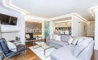 picture of 3 Bedroom(s) flat in  Ebury Street, Belgravia, SW1W