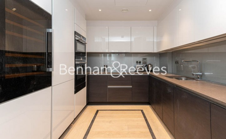 1 Bedroom flat to rent in 26 Chapter Street, Westminster, SW1P