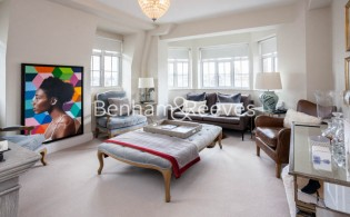 picture of 2 Bedroom(s) flat in  Knightsbridge Court, Knightsbridge, SW1P