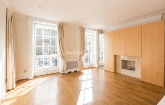 picture of 3 Bedroom(s) flat in  Alexander Place, South Kensington, SW7