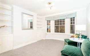 picture of 1 Bedroom(s) flat in  Marlborough, Walton Street, Chelsea, SW3