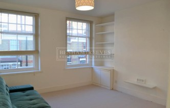 picture of 1 Bedroom(s) flat in  The Marlborough Building, Walton Street, Chelsea SW3