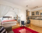 Studio flat to rent in Nell Gwynn House, Sloane Avenue, Chelsea, SW3