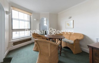 picture of 1 Bedroom(s) flat in  The Marlborough, Walton Street, SW3