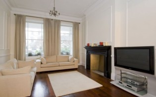 picture of 3 Bedroom(s) flat in  Ovington Square, Knightsbridge, SW3