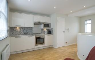 picture of 1 Bedroom(s) flat in  Brompton Road, South Kensington, SW3
