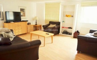 picture of 2 Bedroom(s) flat in  Palgrave Gardens, Hyde Park, NW1