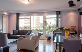 picture of 2 Bedroom(s) flat in  Clifton Place, Hyde Park, W2