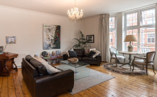picture of 2 Bedroom(s) flat in  Bickenhall Mansions, Marylebone, W1U
