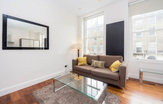 picture of 1 Bedroom(s) flat in  Grafton Way, Fitzrovia, W1T