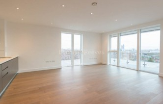 picture of 2 Bedroom(s) flat in  Chamberlayne Road, Hyde Park, W10