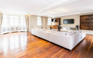 picture of 5 Bedroom(s) flat in  Stanhope Terrace, Lancaster Gate, Hyde Park, W2