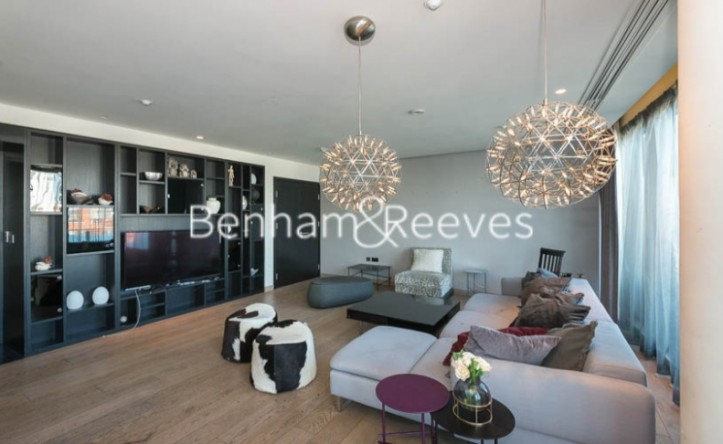 2 Bedroom house to rent in W Residences, Wardour Street, Soho, Fitzrovia, W1D