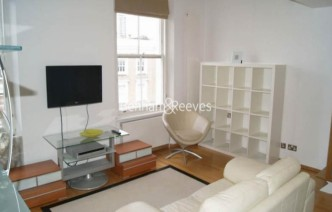 picture of Studio flat in  St. Stephens Gardens, Bayswater, W2