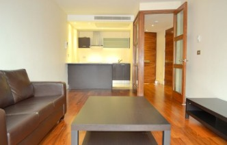 picture of 1 Bedroom(s) flat in  South Wharf Road, Paddington, W2
