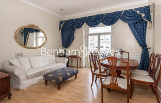 picture of 2 Bedroom(s) flat in  Queen's Gate, South Kensington, SW7