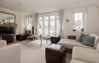 picture of 2 Bedroom(s) flat in  South End Row, Kensington, W8