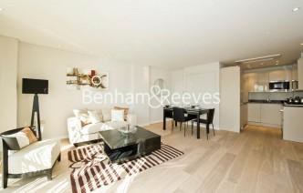 picture of 1 Bedroom(s) flat in  Kensington Church Street, W8