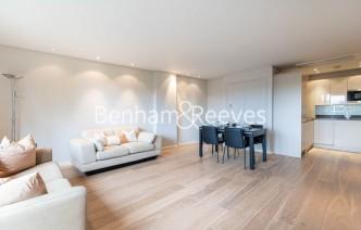 picture of 1 Bedroom(s) flat in  Kensington Church Street, Kensington, W8