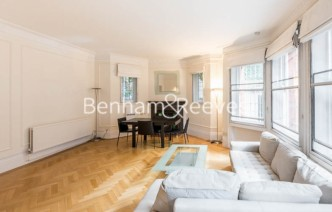 picture of 2 Bedroom(s) flat in  Nevern Mansions, Earl's Court, SW5